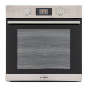 HOTPOINT SA2840PIX Pyro Clean Electric Oven